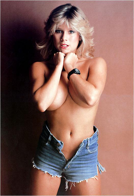сексуальные девушки 80-х годов