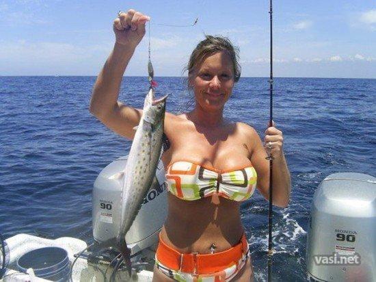 отчет о рыбалки с.веселое