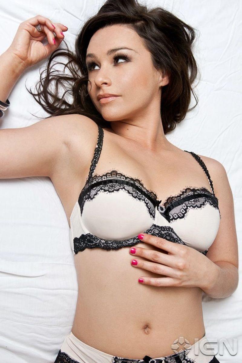 Danielle Andrea Harris Nude Photos 21