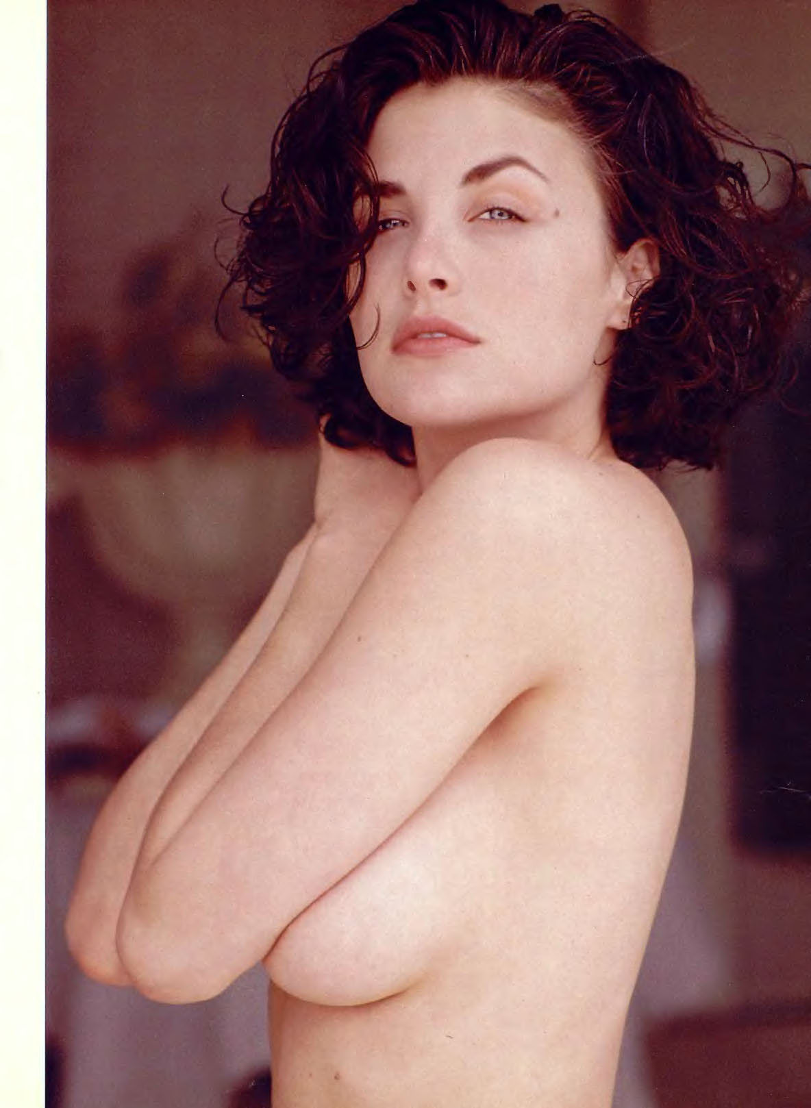 Смотреть голые американские актрисы 5 фотография